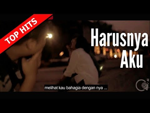Armada - Harusnya Aku ✅(Unofficial Music Video)