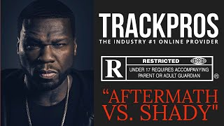 "New 50 Cent Type Beat 2019 🔥 50 Cent The Game Type Beat  - ""Aftermath Vs. Shady"""