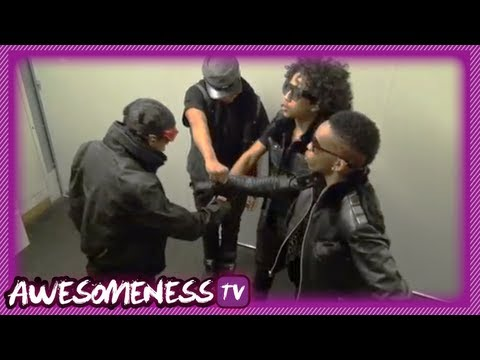 Mindless Takeover - Mindless Behavior Family - Mindless Takeover Ep. 18 Music Videos