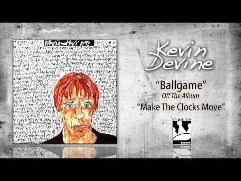 Kevin Devine - Ballgame
