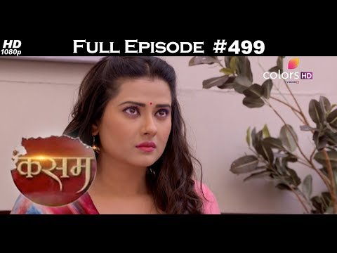 Kasam - 16th February 2018 - कसम - Full Episode thumbnail
