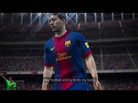 FIFA 14 -Трейлер  для PS4 и Xbox One  E3 2013 Official Gameplay Trailer HD