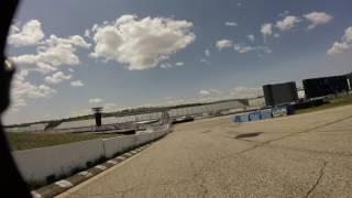 USCRA Formula middleweight 05/23/2016