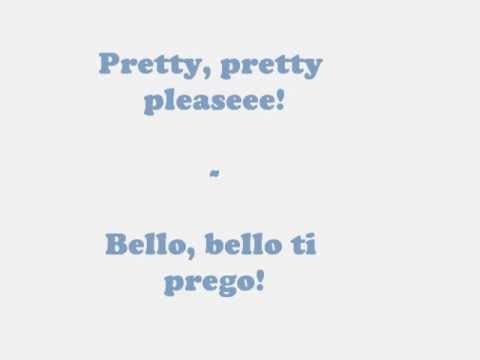 P!nk – Fucking perfect (testo e traduzione)