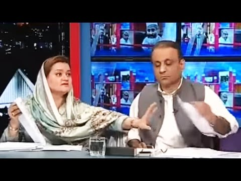 Kal Tak 2 May 2016 - Difference between Offshore Companies of Aleem Khan and Hussain Nawaz