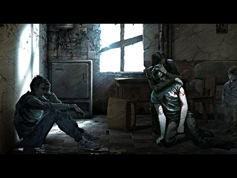 This War of Mine - Teaser Trailer