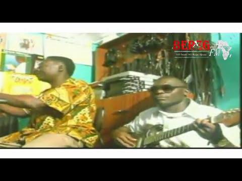 Henri Njoh - Age O'r - Makossa Cameroon
