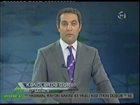 ATV XƏBƏR 11.07.2013