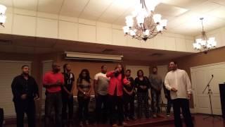 Can Hypnotist Make A Preacher Cuss Out His Congregation