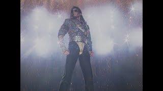 Michael Jackson - Live In Bucharest The Dangerous Tour