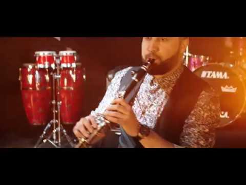Alex Cantea - Oriental mood [Official VIdeo]
