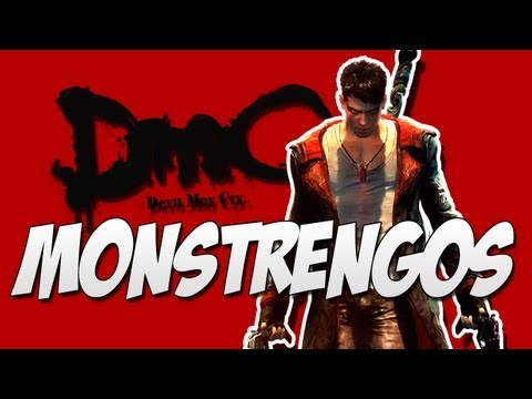 Monstrengos: Devil May Cry