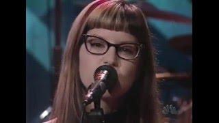 Lisa Loeb - I Do amp interview live