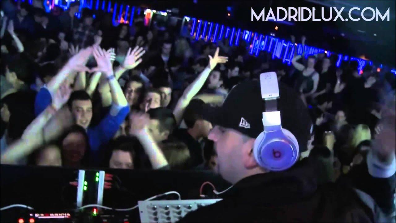 Pacha Club Madrid Discoteca Tclub Madrid Pacha