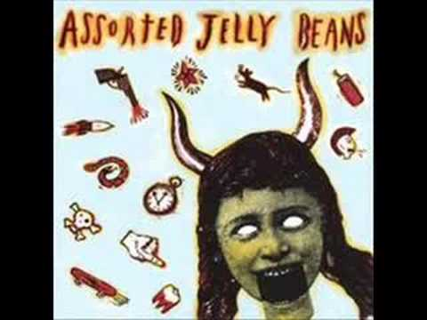 Assorted Jelly Beans - Punk Rock Jock