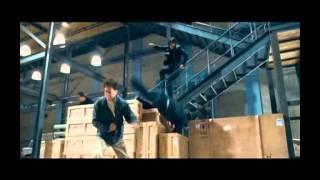 Dongalaku Donga Trailer 01- Jackie Chan