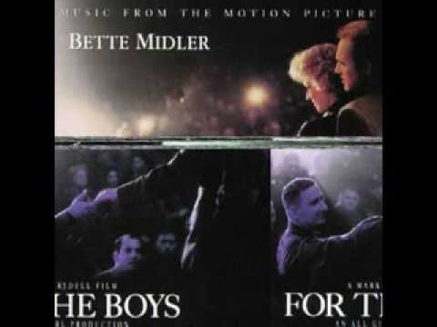 Bette Midler - Billy-a-dick