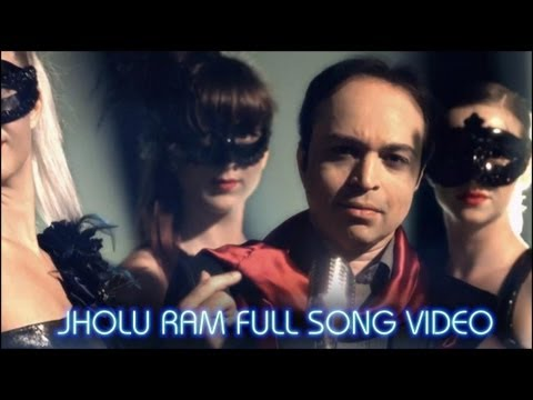 Ghanchakkar I Jholu Ram Official Full Song Video | Altaf Raja...
