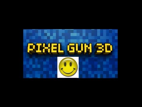 HOW TO HACK PIXEL GUN 3D WITH LUCKY PATCHER HACK APK FILE WORKING 2016