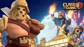 Clash of Clans New Update 2019 - COC
