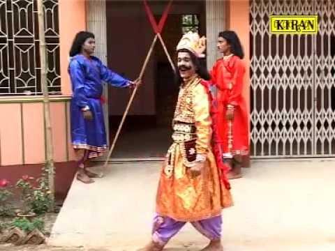 Sri Krishna Bal Leela | Shri Krishner Balla Leela | Shri Krishna Leela video