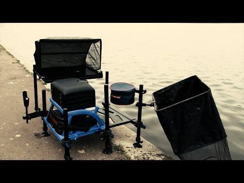 обзор рыболовных платформ