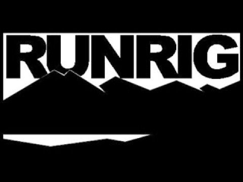Runrig - Tir a