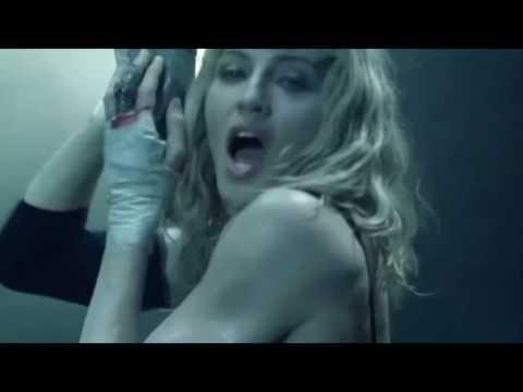 Revolver - Madonna, David Guetta