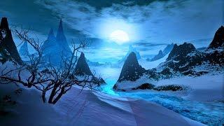Dark Winter Music - Snowland