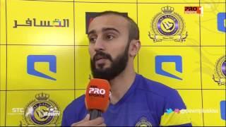 محمد السهلاوي: بالرغم من التغييرات الكبيرة في التشكيلة حصدنا الفوز وهذا المطلوب في مباريات الكؤوس