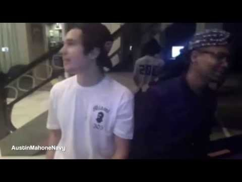 Austin Mahone USTREAM Thursday November 6th 2014 [FULL]