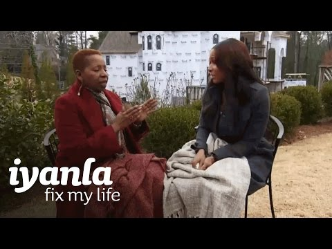 Reality TV star Sheree Whitfield has been building her dream mansion�Château Sheree�for years. Iyanla, who is in Atlanta to help Sheree and her ex-husband learn how to co-parent, believes...