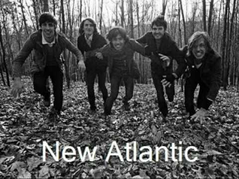 New Atlantic - Layered Up