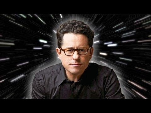JJ Abrams Rumored To Helm STAR WARS: EPISODE IX - AMC Movie News