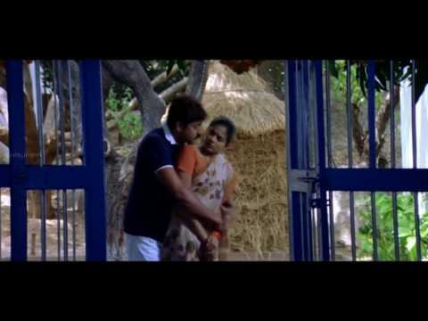 Pellaina Kothalo Movie || Jagapati Babu & Priyamani Kiss Scene...