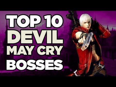 MAX REACTS: Devil May Cry X Monster Hunter - Trailer