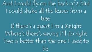 Elton John - Hello Hello (ft. Ladya) (Official 'Gnomeo and Juliet' Soundtrack)