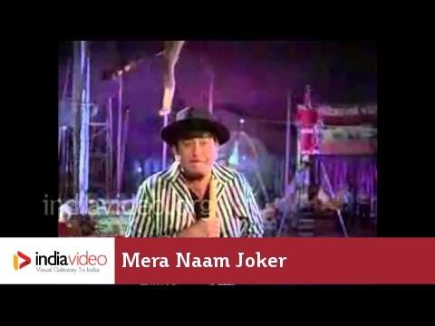 Mera Naam Joker, 1970, 207/365 Bollywood ...