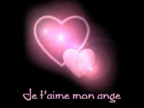 Frederic Franois Mon Coeur Te Dit Je T Aime video