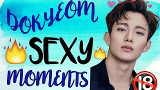 DOKYEOM SEXY MOMENTS