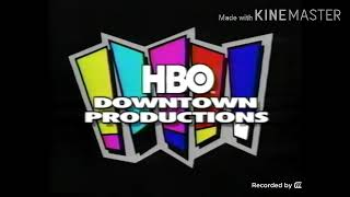 Wonders Productions/HBO Downtown Productions/ABC (1996)