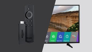 Smart TV vs Streaming Device