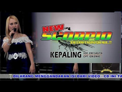 Eny Sagita - Kepaling ( Album New Scorpio Kepaling )