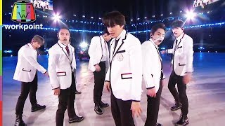 EXO | Growl, Power | Winter Olympic 2018