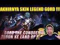 Download Video AKHIRNYA LEGEND GORD SIAP BERTEMPUR !!! - Mobile Legend Bang Bang MP3 3GP MP4 FLV WEBM MKV Full HD 720p 1080p bluray