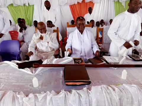 Ayeyie/Praises songs by True Faith Church of Ghana