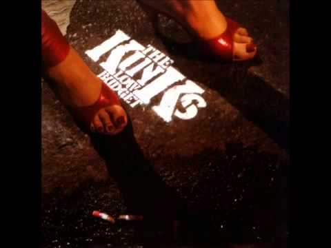 Kinks - Little Bit of Emotion