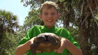 Curious Kids: It's Earth Day!