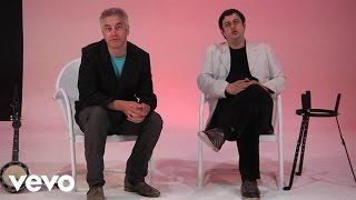 John Wesley Harding - Sing Your Own Song