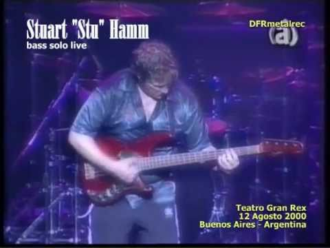 Joe Satriani - Bass